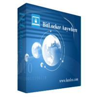 BitLocker Anywhere Professional For Windows